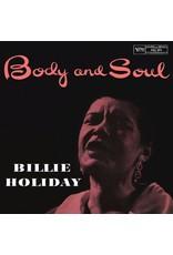 Billie Holiday - Body & Soul