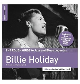 Billie Holiday - Rough Guide Collection