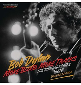 Bob Dylan - More Blood, More Tracks: Bootleg Series V14