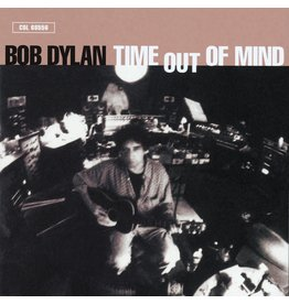 Bob Dylan - Time Out Of Mind (20th Anniversary)