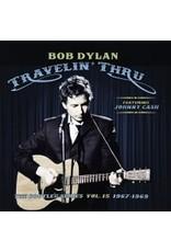 Bob Dylan - Travelin' Thru, 1967-1969: Bootleg Series V15 (3LP)
