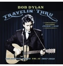 Bob Dylan - Travelin' Thru, 1967-1969: Bootleg Series V15 (3LP)