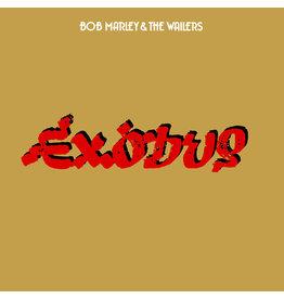 Bob Marley & The Wailers - Exodus
