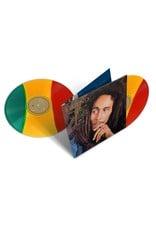 Bob Marley & The Wailers - Legend (30th Anniversary Rasta Vinyl)