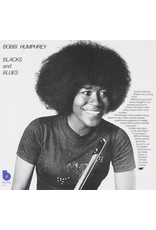 Bobbi Humphrey - Blacks & Blues