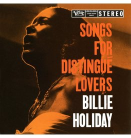 Billie Holiday - Sings For Distingue Lovers