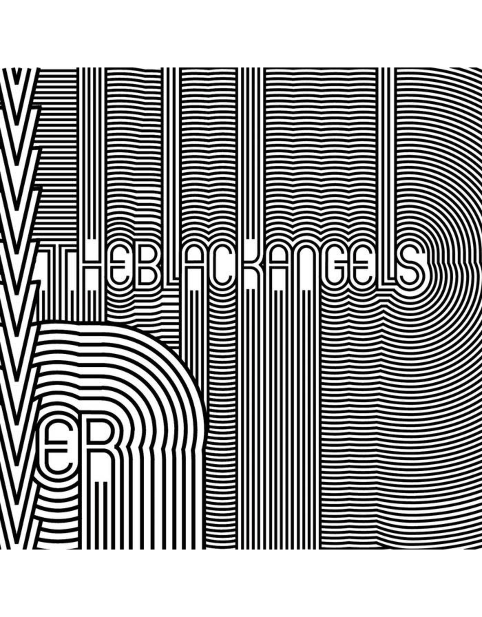 Black Angels - Passover