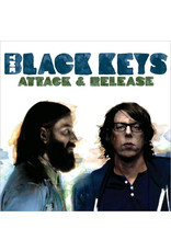 Black Keys - Attack & Release
