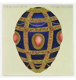 Black Keys - Magic Potion