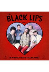 Black Lips - In A World That's Falling Apart (Exclusive Red Vinyl)