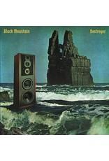 Black Mountain - Destroyer (Coke Bottle Vinyl)