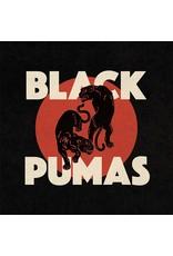 Black Pumas - Black Pumas (White Vinyl)