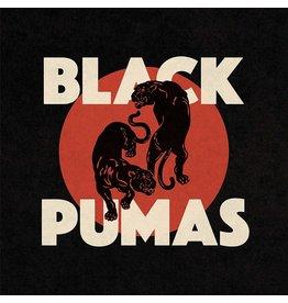 Black Pumas - Black Pumas (Cream Vinyl)