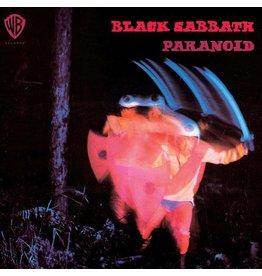Black Sabbath - Paranoid (Blue Vinyl)