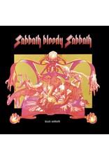 Black Sabbath - Sabbath Bloody Sabbath (UK Edition)
