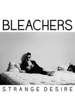 Bleachers - Strange Desire (Clear Vinyl)