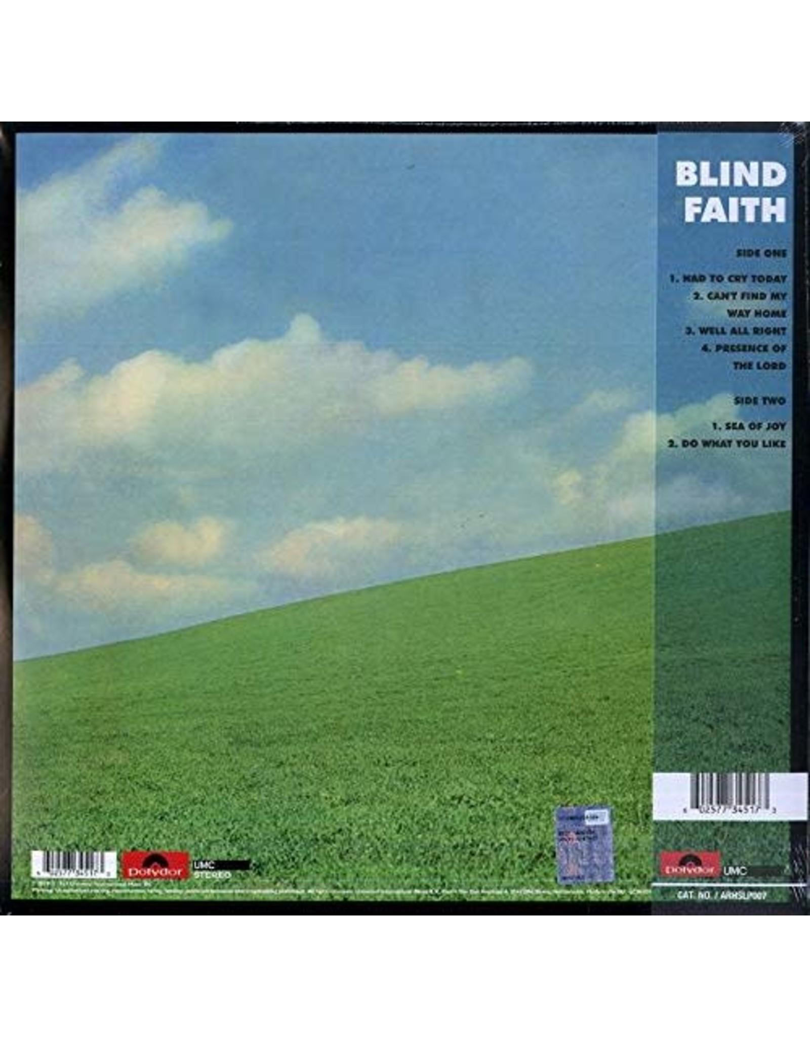 Blind Faith - Blind Faith (Abbey Road Remaster)
