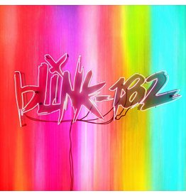 Blink-182 - Nine (Exclusive Neon Magenta Vinyl)