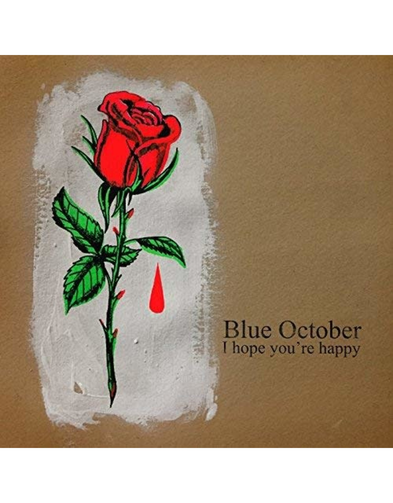 Blue October - I Hope You're Happy