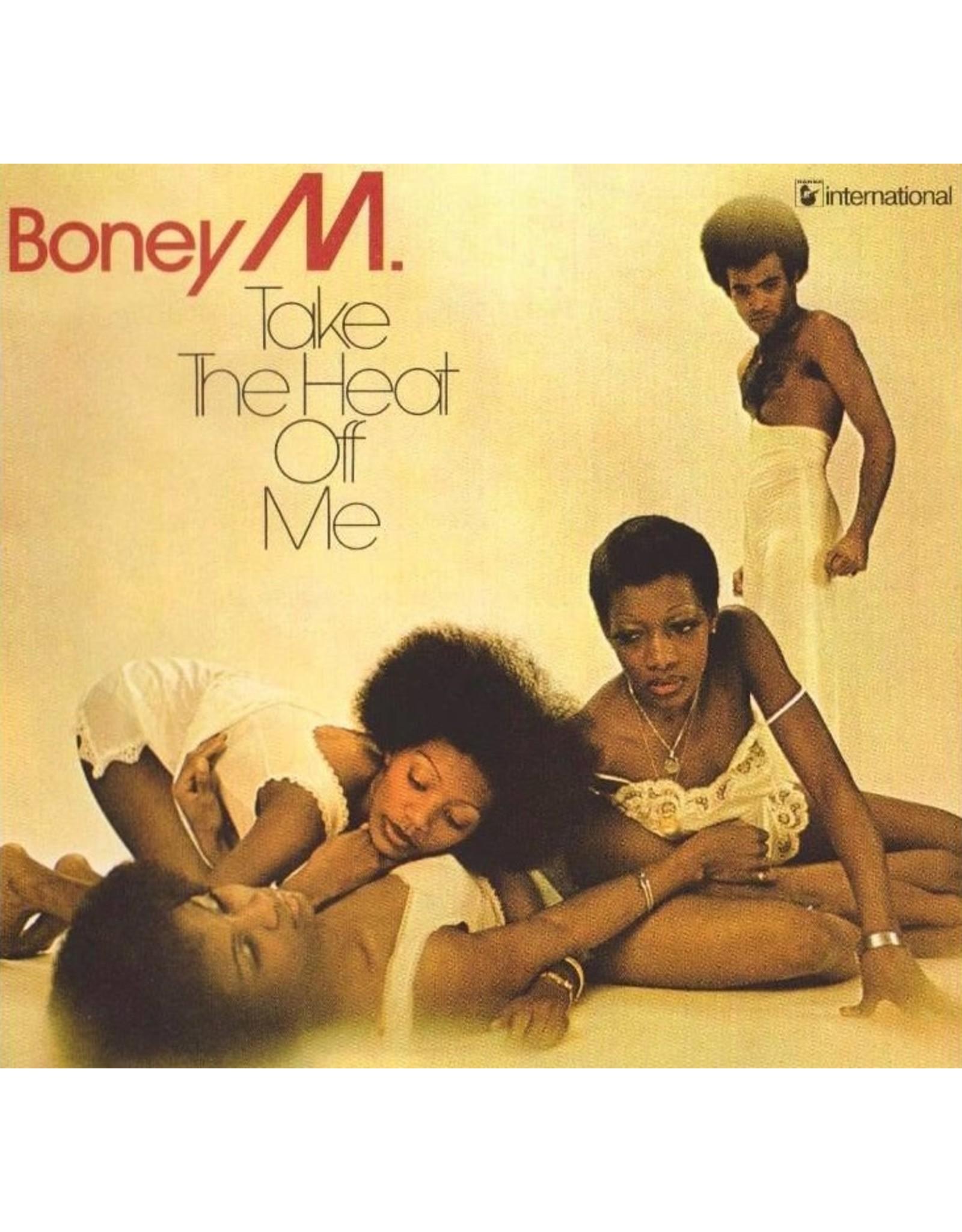 Boney M- Take The Heat Off Me