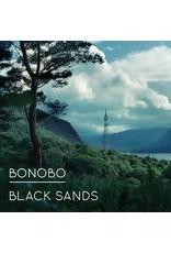 Bonobo - Black Sands (10 Anniversary) [Red Vinyl]