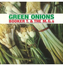 Booker T & The MGs - Green Onions (Sundazed)