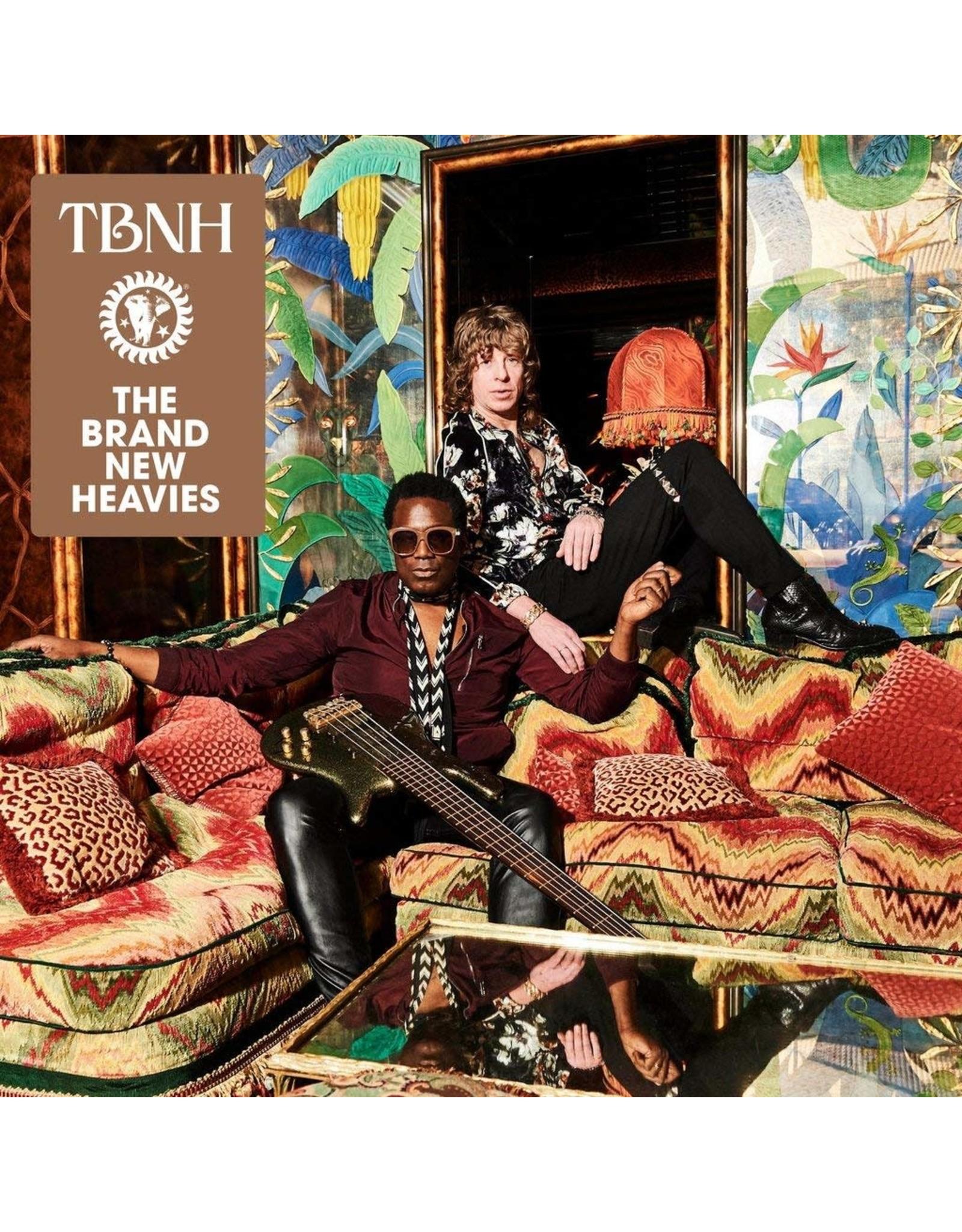 Brand New Heavies - TBNH