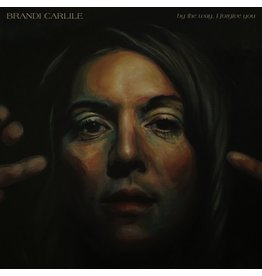 Brandi Carlile - By The Way. I Forgive You