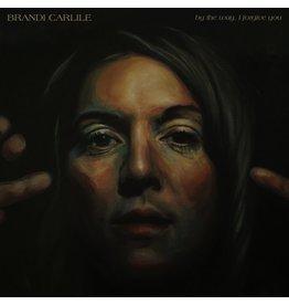 Brandi Carlile - By The Way. I Forgive You