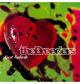 Breeders - Last Splash