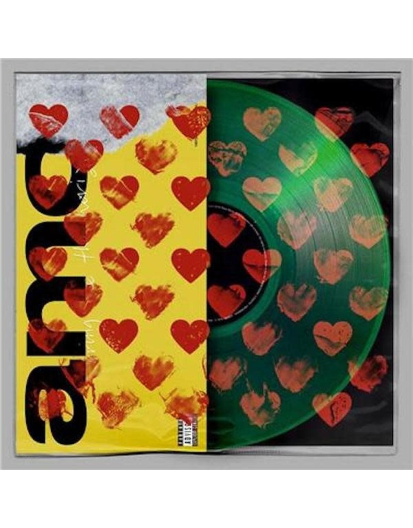 Bring Me The Horizon - Amo (Green Vinyl)