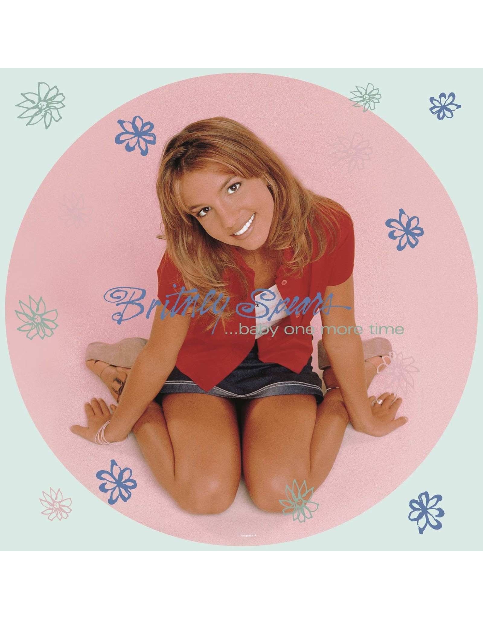 Britney Spears - ...Baby One More Time (Picture Disc)