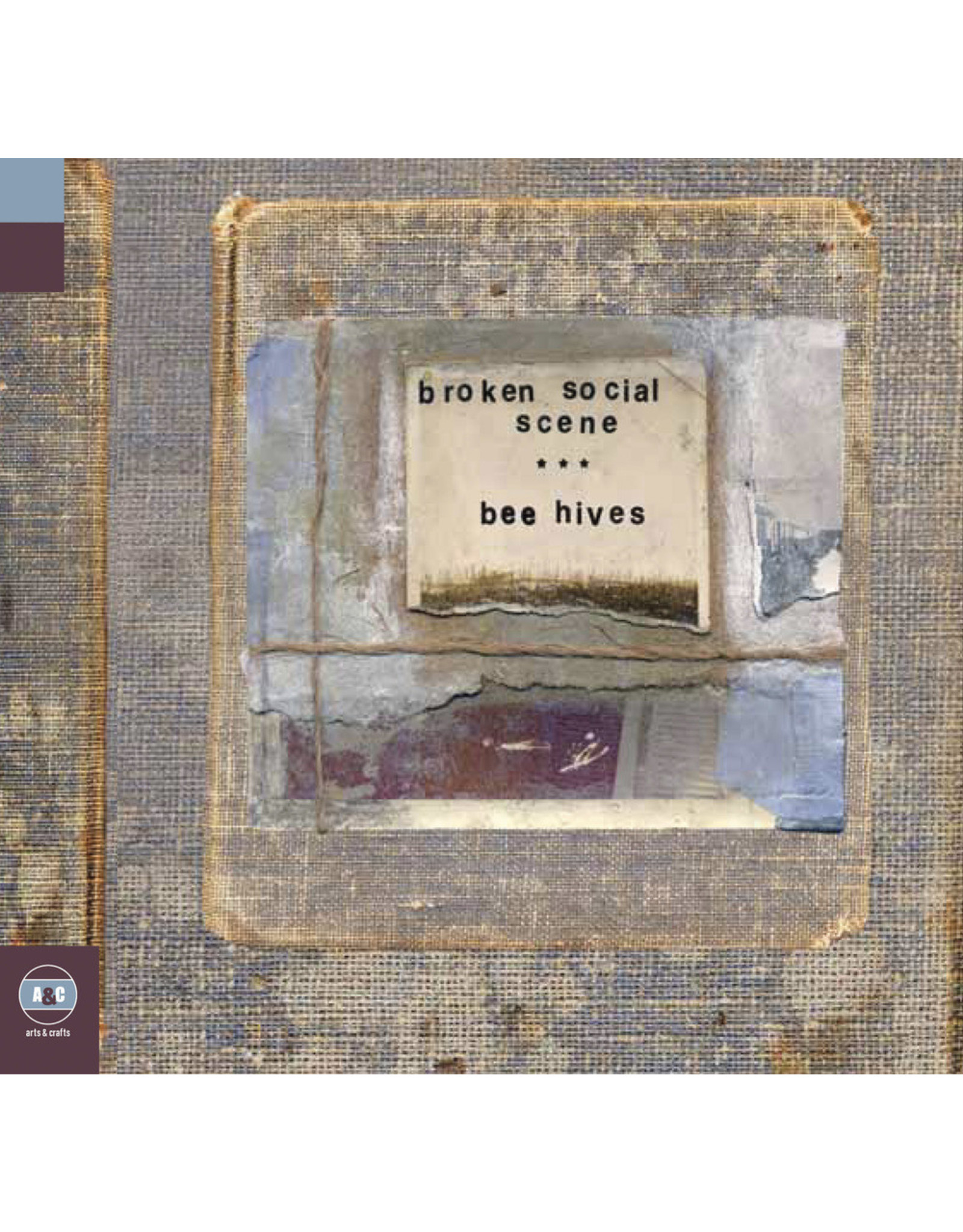 Broken Social Scene - Bee Hives