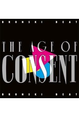 Bronski Beat - The Age of Consent (Shocking Pink Vinyl)