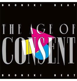 Bronski Beat - The Age of Consent (Shocking Pink Vinyl)