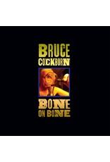 Bruce Cockburn - Bone on Bone