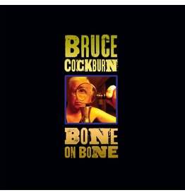 Bruce Cockburn - Bone on Bone