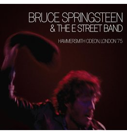 Bruce Springsteen - Hammersmith '75