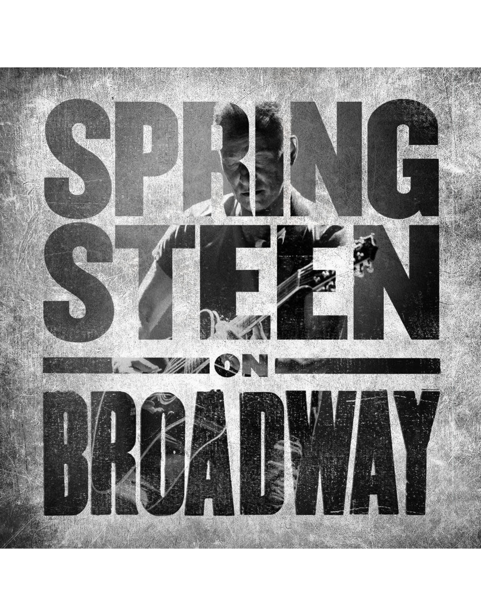 Bruce Springsteen - Springsteen on Broadway (4LP)