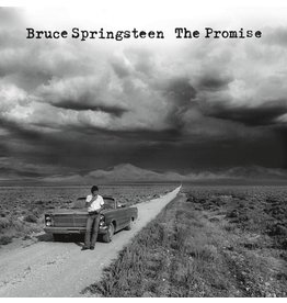 Bruce Springsteen - The Promise (Lost Sessions: Darkness on the Edge of Town)
