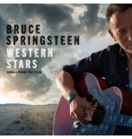 Bruce Springsteen - Western Stars: Songs From The Film