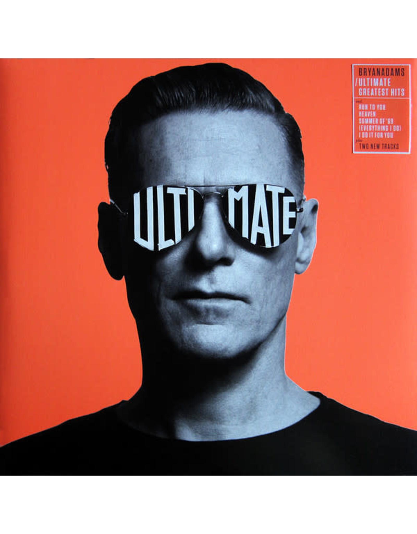Bryan Adams - Ultimate: Greatest Hits