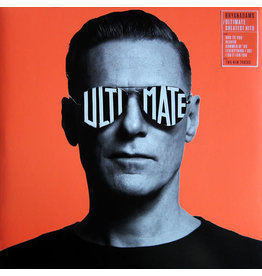 Bryan Adams - Ultimate: Greatest Hits