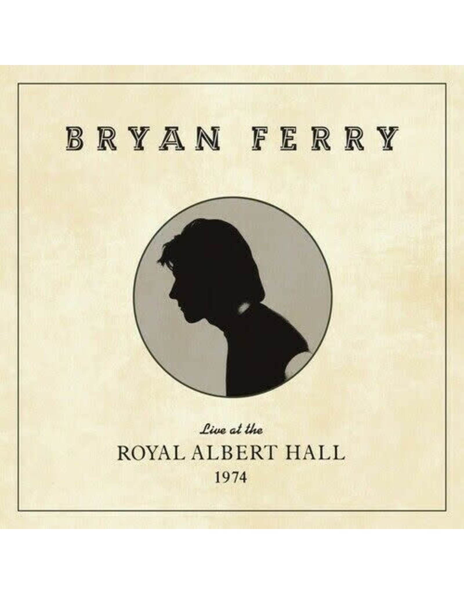Bryan Ferry - Live At Royal Albert Hall 1974