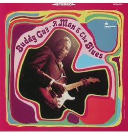 Buddy Guy - Man & The Blues (50th Anniversary)