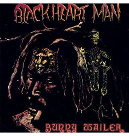 Bunny Wailer - Blackheart Man (Color Vinyl)