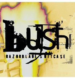 Bush - Razorblade Suitcase (In Addition) [Black / White Swirl Vinyl]