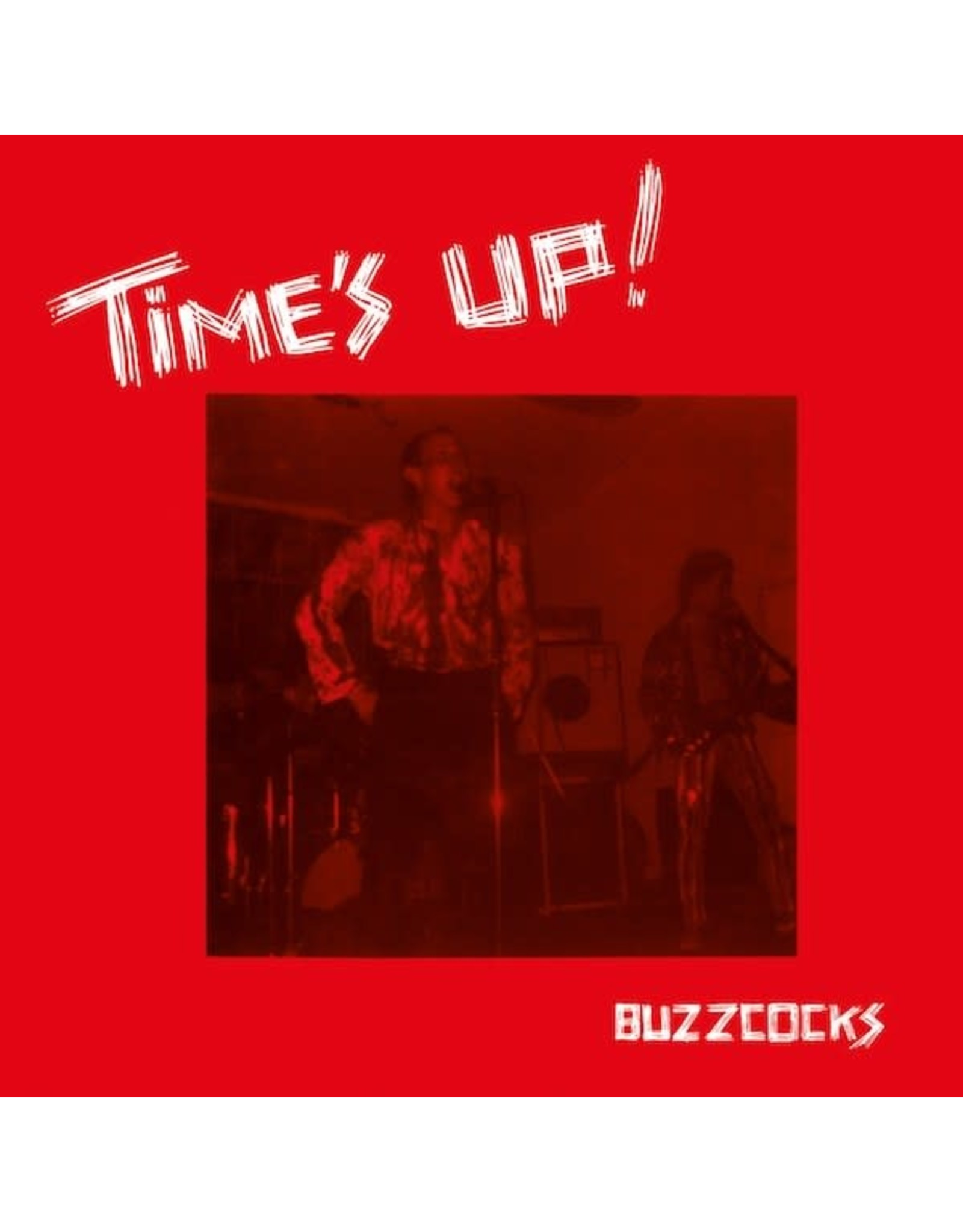 Buzzcocks - Times Up!