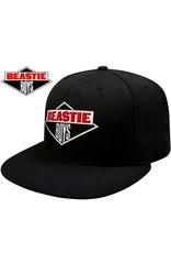 Beastie Boys / Classic Logo Snapback Cap