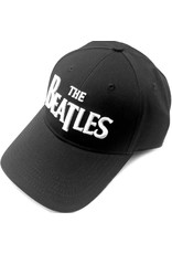 The Beatles / Drop T Logo Baseball Cap